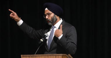 New Jersey Attorney General Gurbir Singh Grewal