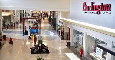 New Jersey mall