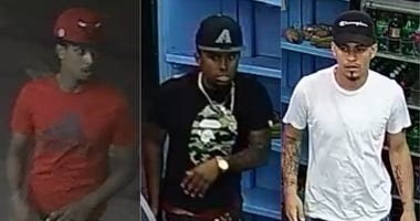 Bronx stabbing suspects