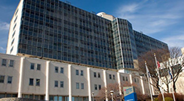 Weiler Hospital Montefiore