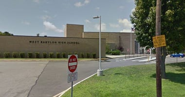 West Babylon High School
