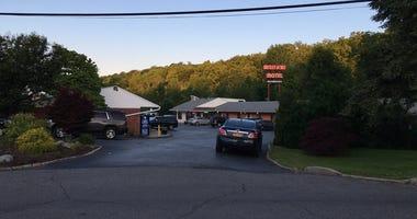 Westchester drug bust site