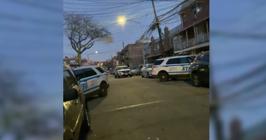 Woman stabbed in Queens
