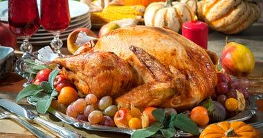 Turkey file image.