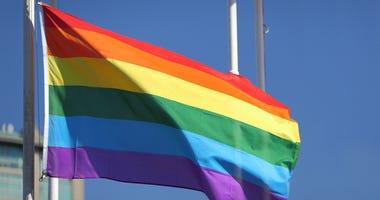 LGBT Pride Flag file image
