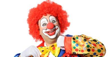 Clown file image