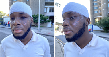 Med student, taxi driver attacked