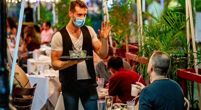 restaurants NYC