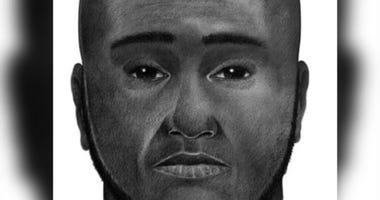 Queens rape suspect
