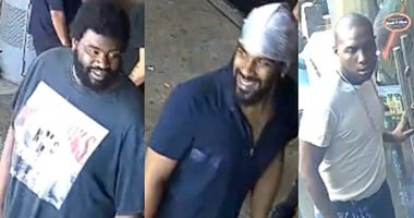 Bronx violent attack