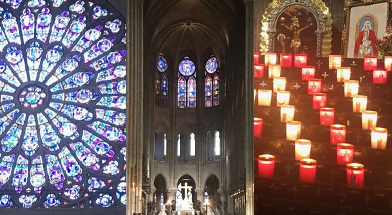 Leonia High School Notre Dame