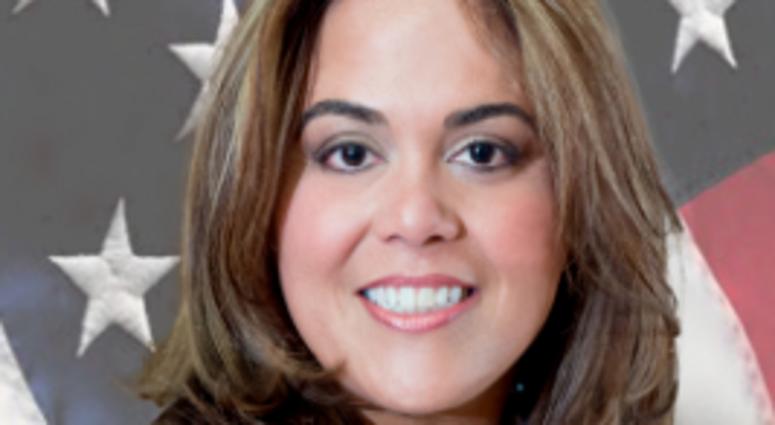 Hudson County Prosecutor Esther Suarez