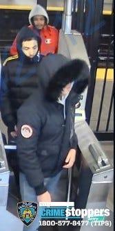Brooklyn stabbing suspect