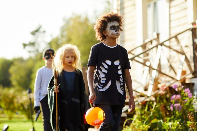 DIY Zombie Costumes