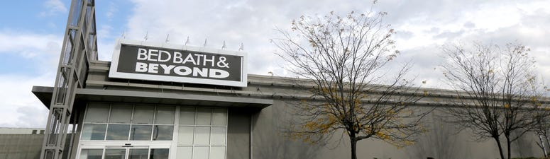 Bed Bath & Beyond closing 3 stores in NYC, 2 in NJ, 4 in CT