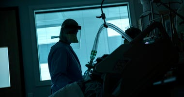 Europe's hospitals among the best but can't handle pandemic