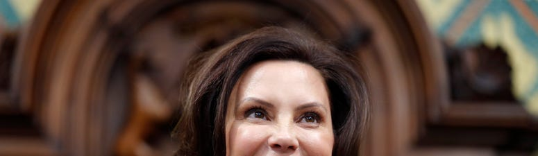 AP sources: Whitmer met with Biden as he nears VP decision