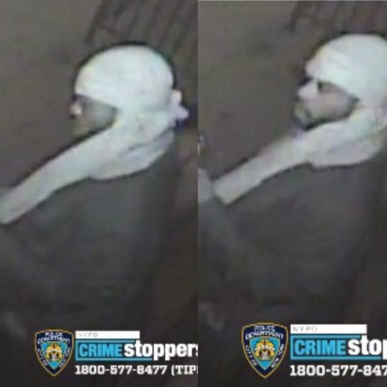 East Harlem Rape