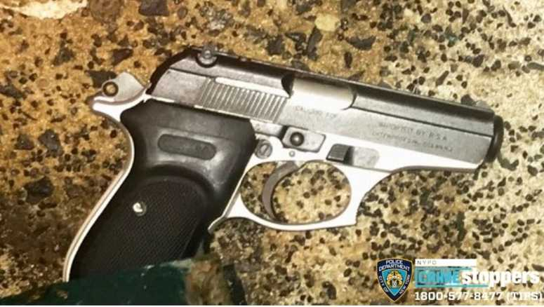 47 Pct Police Involved Shooting Firearm