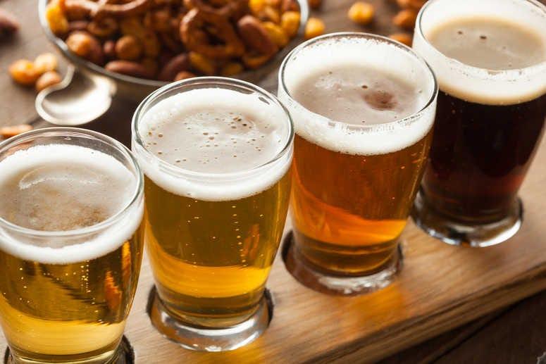 Beer and Cider fest
