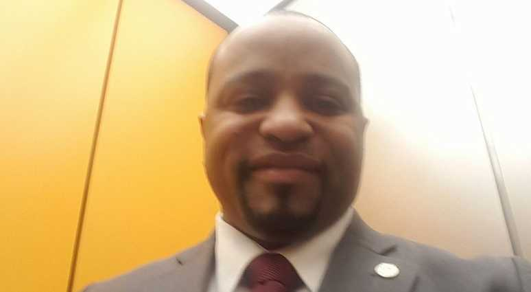 Troy Williams, 50, was killed by a hit-and-run driver in the Bronx.