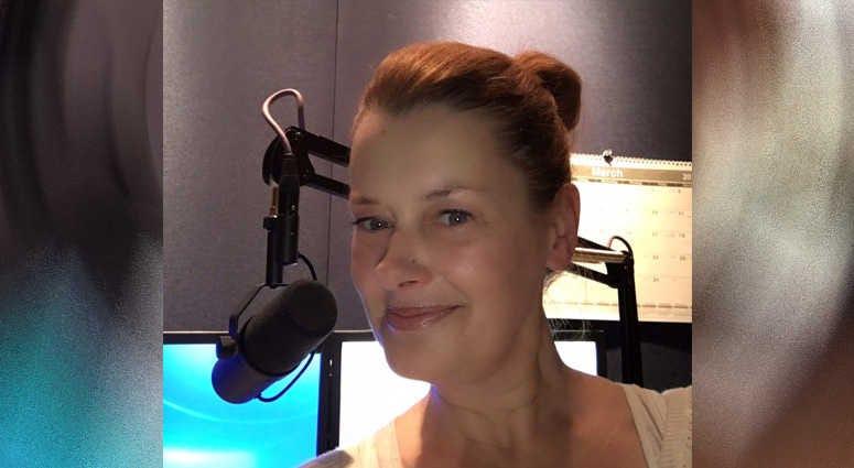 Karen Stewart Bio Pic
