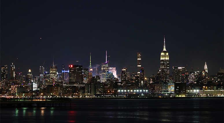 NYC Overnight