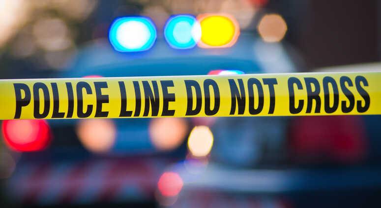 Police Tape File Image