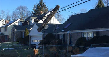 Mamaroneck Outage