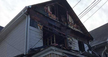 Ozone Park, Queens Fire