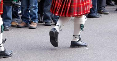 St. Patrick's Day Parade file image