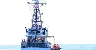Hawaii Coast Guard