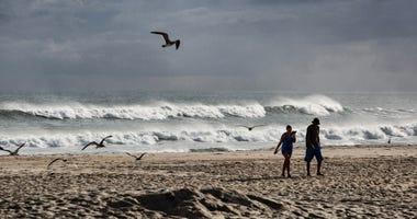 LI Beach