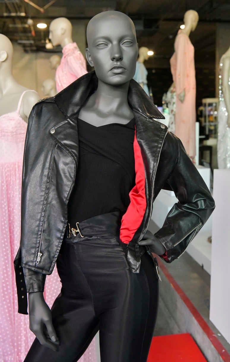 Olivia Newton-John's 'Grease' leather pants