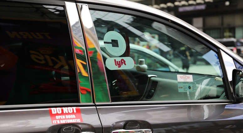 Uber, Lyft fares go up