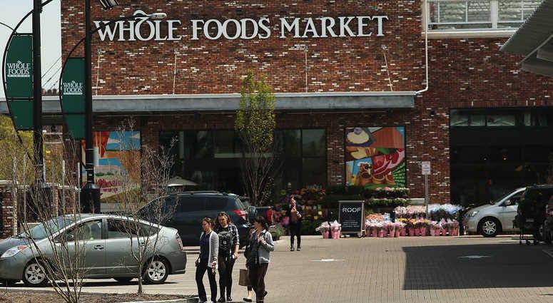 Whole Foods Market in Brooklyn, NY