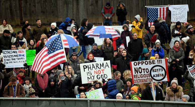 Vaccines New Jersey