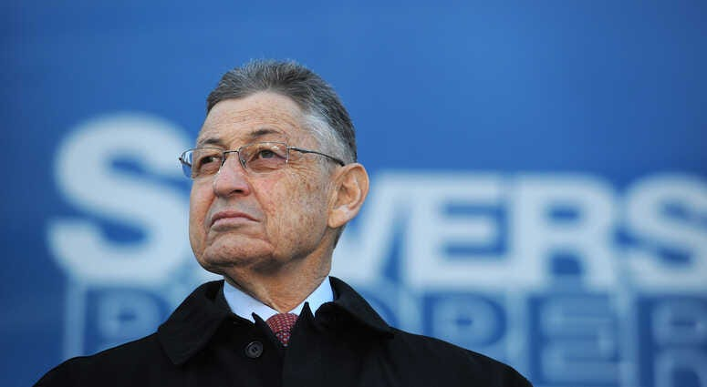 Sheldon Silver, former Speaker of the New York State Assembly