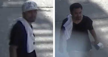 Suspect In Robbery Of Girl, 10, In The Bronx
