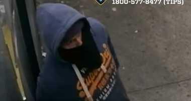 LIC Deli robbery suspect