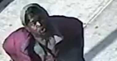 suspect sought in Queens