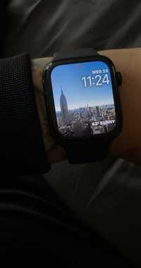 James Prudenciano's Apple Watch