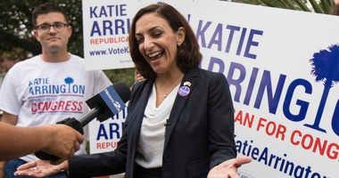 Katie Arrington