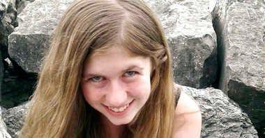 missing ten Jayme Closs found
