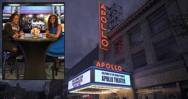The Apollo Theater