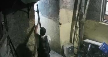 Bronx burglary