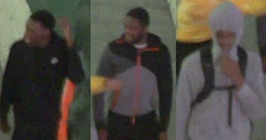 Suspects in beating of 72-year-old in Midtown