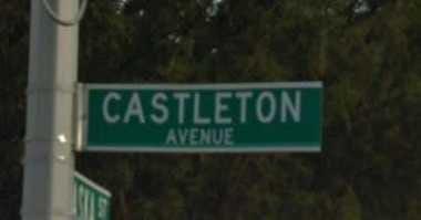 Castleton Ave, Staten Island.