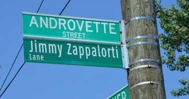 Jimmy Zapparloti Lane
