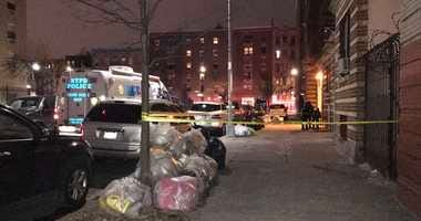 Bronx mom son murdered